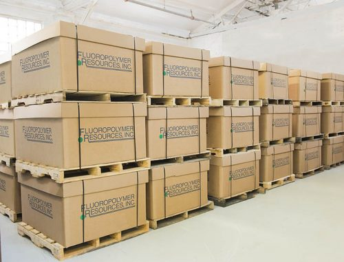 FRL's Extensive Inventory