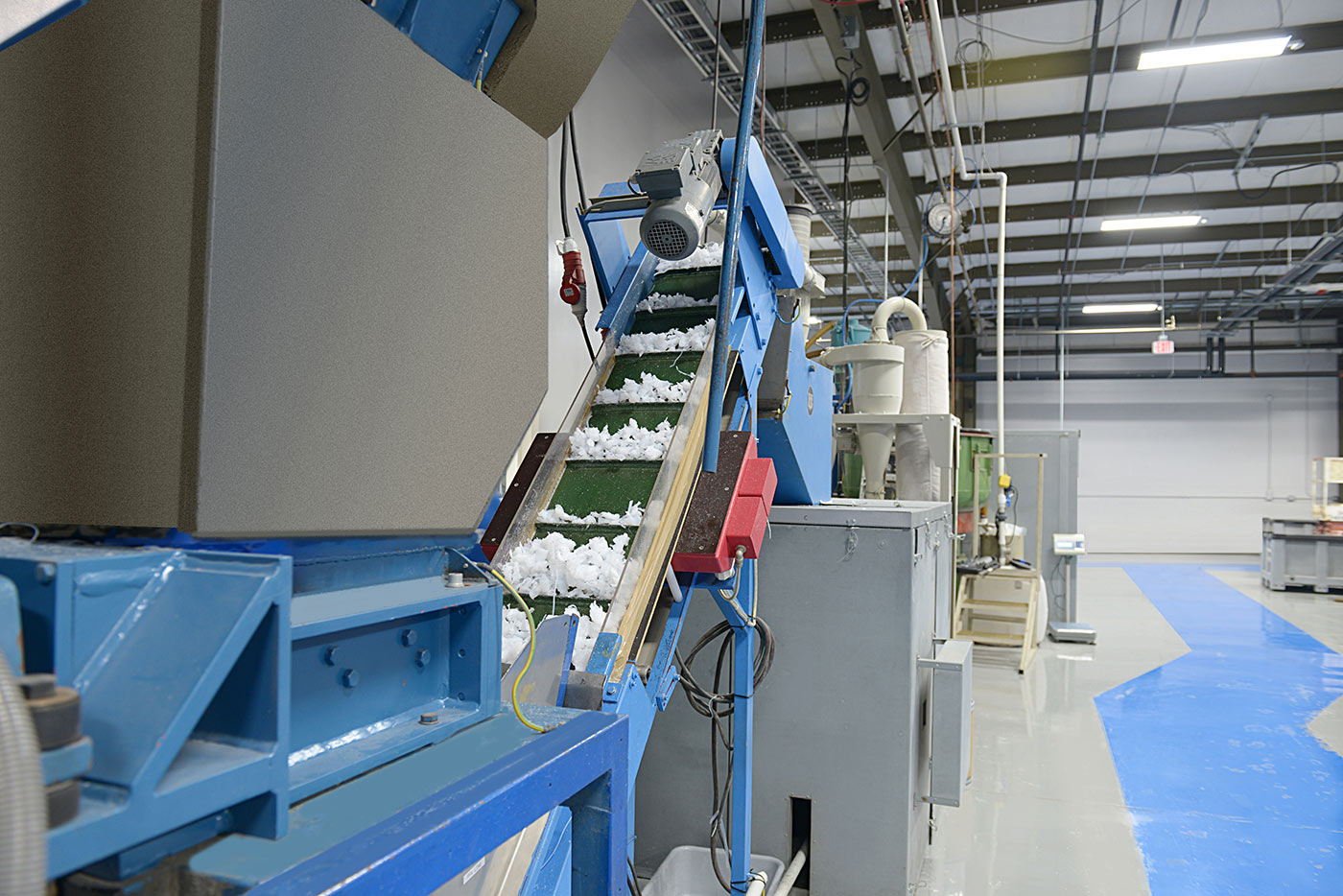 Production Conveyor